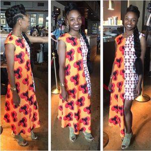 CO-OP Bloom Dress