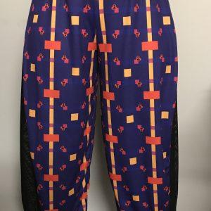 NXN Convertible Pants