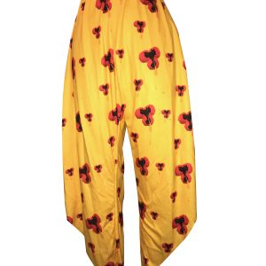 Vaunni Tear Drop Pants